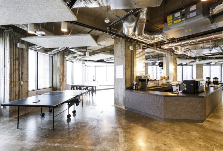 Creative Office in Austin, TX