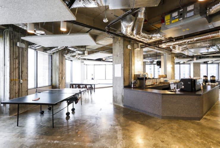 Creative Office in Austin, TX