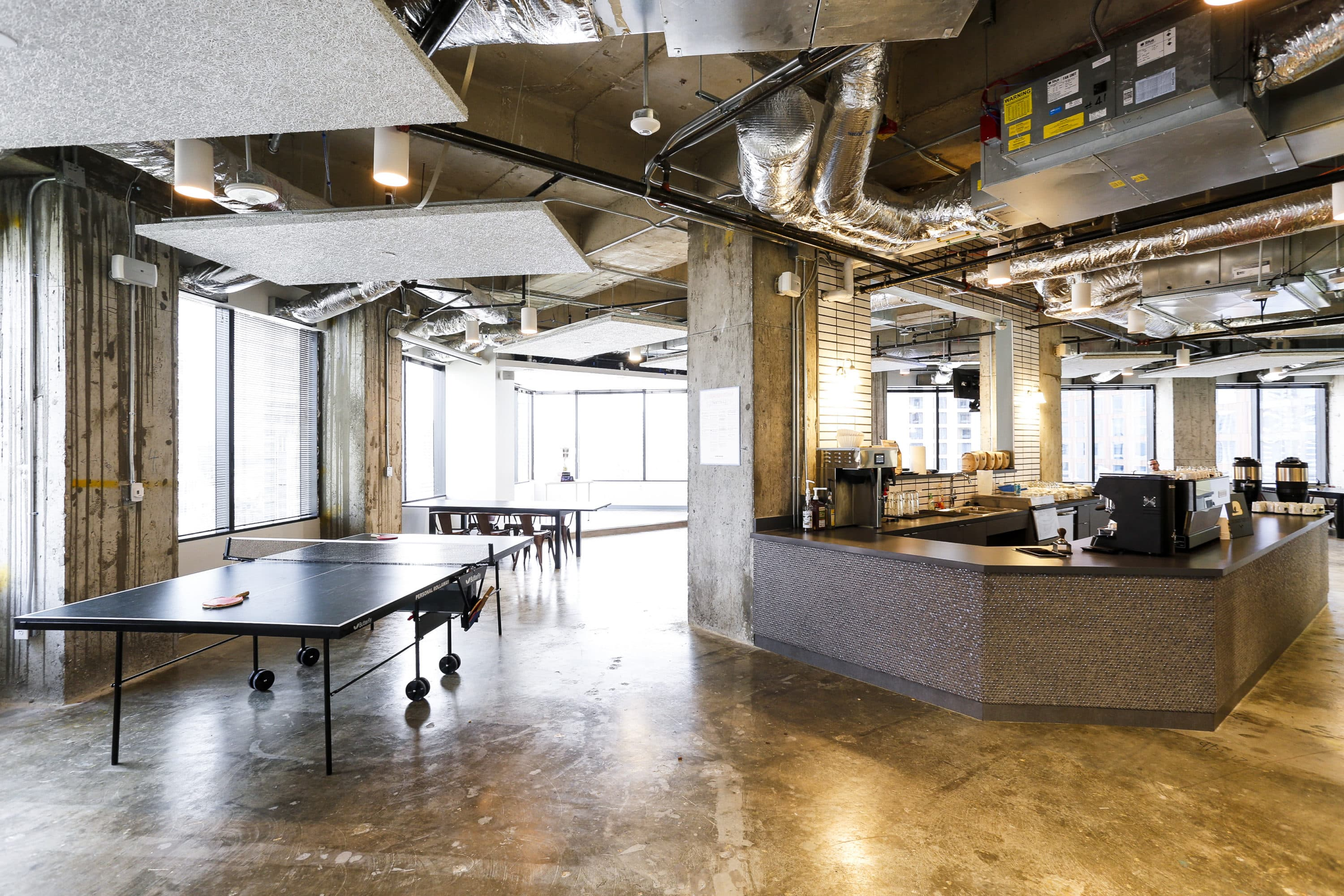 Creative Office in Austin, TX | Types of Office Space