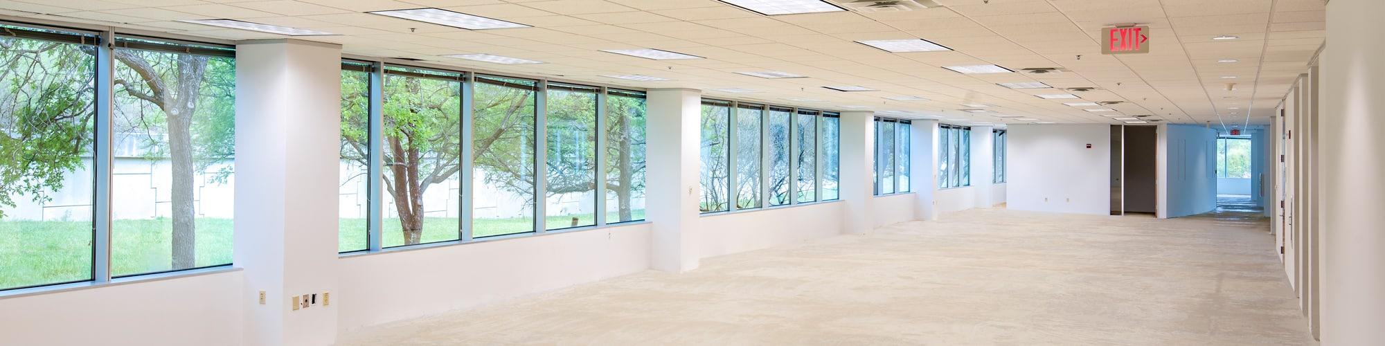 Park Centre | 8601 Ranch Road 2222 | Office Build Out