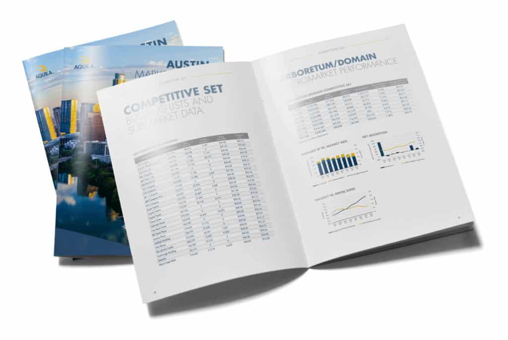 Austin Office Market Report - AQUILA Commercial 2017 Austin Commercial Real Estate Market Trends