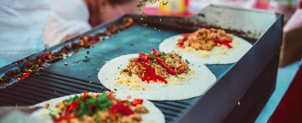 Best Breakfast Tacos in Austin