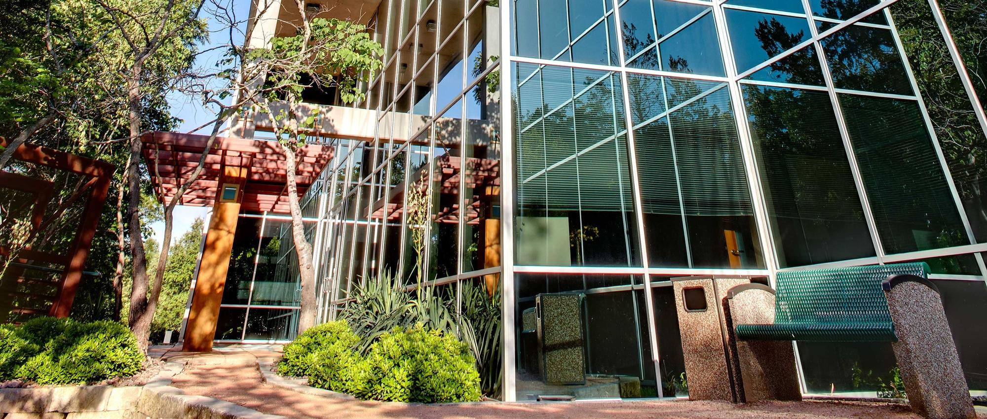 Park Centre Austin Texas