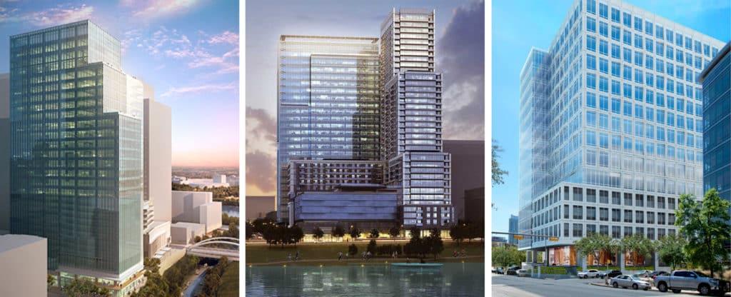 Developments in Downtown Austin | AQUILA Commercial 2017 Market Report