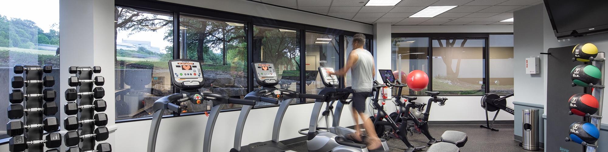 Westech 360 Gym