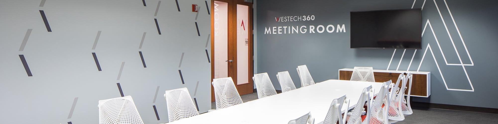 Westech 360 Meeting Room