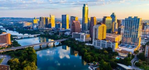 Austin Skyline | Austin Office Market Report