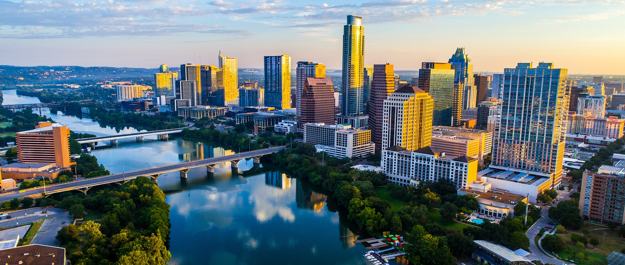 Austin Skyline | Austin Office Market Report
