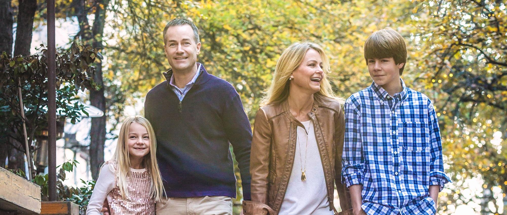 ChrisPerry-Family