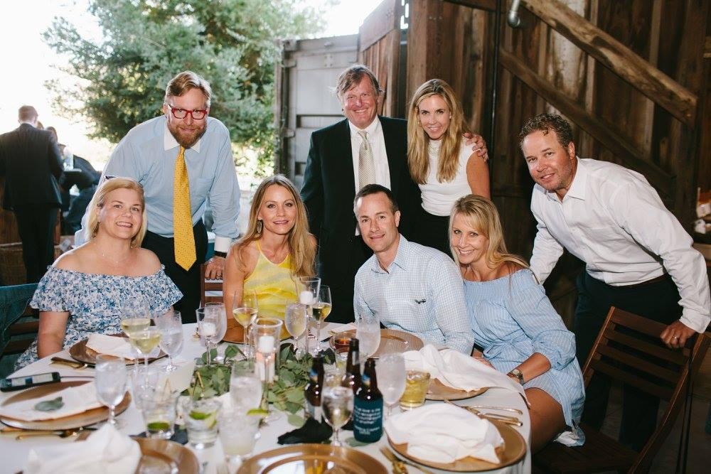Kristi - Coworkers Wedding