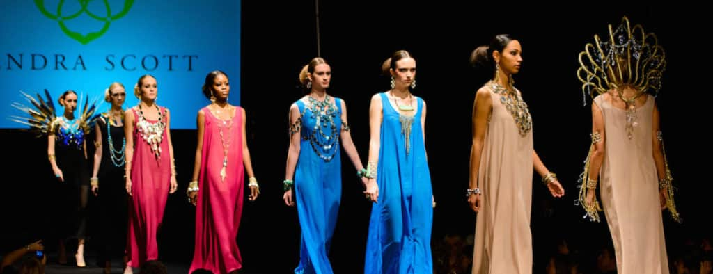 Austin Fashion Week | What to do in April in Austin, Texas