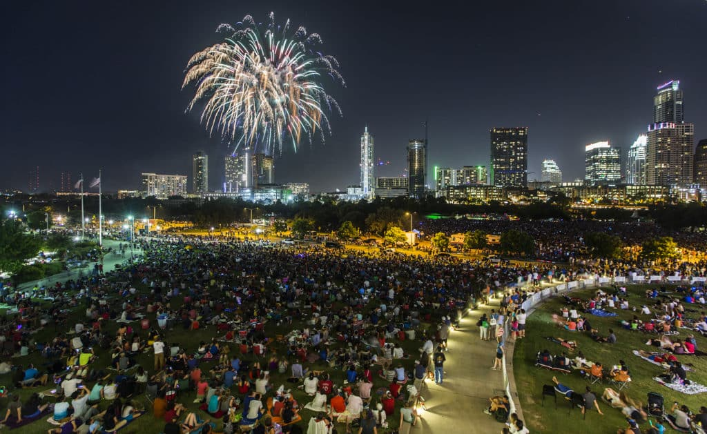 July 4 in Austin, Texas | How to celebrate
