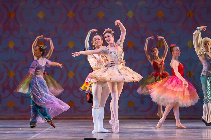 The Nutcracker | What to do in Austin for the holidays