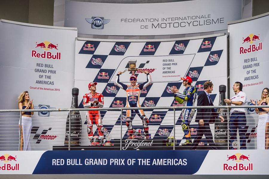 Red Bull Grand Prix in Austin, Texas | What to do in April
