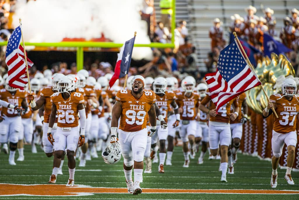 Texas Football | What to do in Austin, Texas