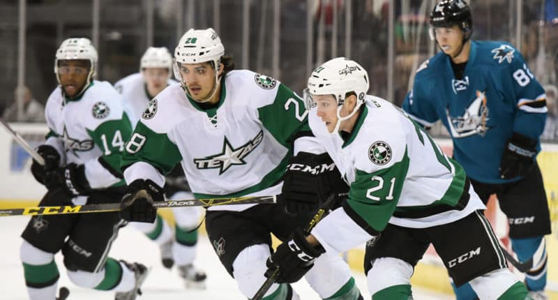 Texas Stars Hockey | What to do in Austin in October