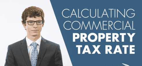 How to Calculate Commercial Property Tax Rates in Austin, Texas