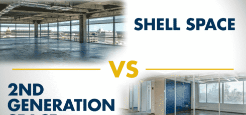 Shell Space vs. 2nd Generation Space: Which is best for my company? [QUICK TIP]