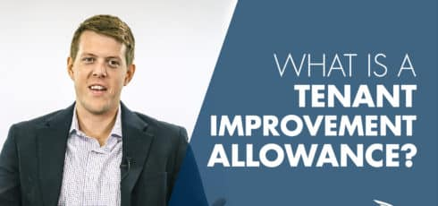 What is a Tenant Improvement (TI) Allowance?
