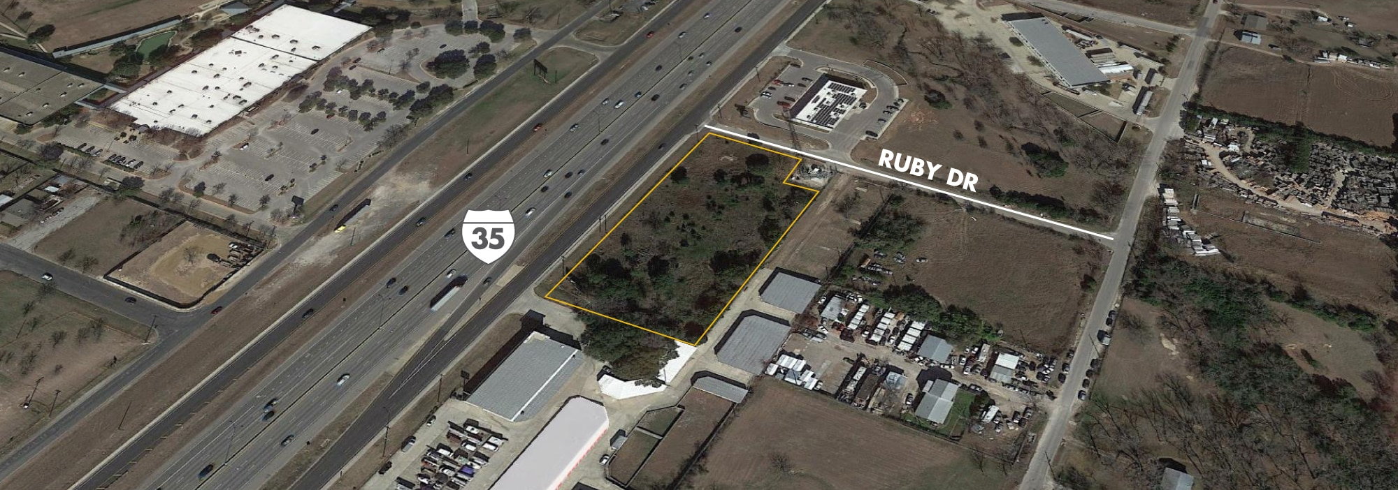 10807 North IH-35 Frontage Rd