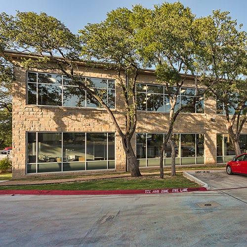 National Domestic Violence Hotline HQ Austin, TX