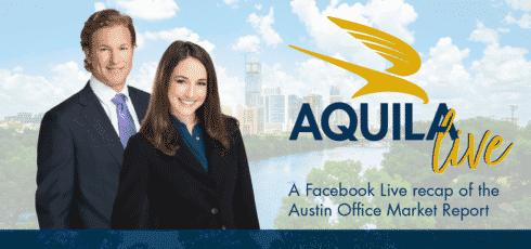 AQUILA Live | Austin Market Report 2Q 2018