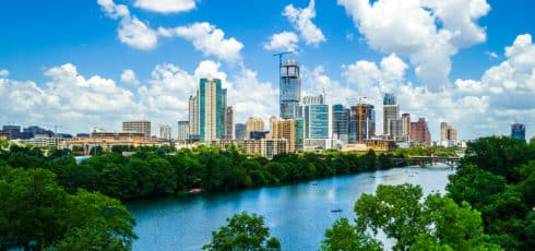 Austin Commercial Real Estate | ATX Skyline