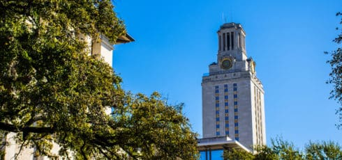 UT Austin, center for innovation, research and education