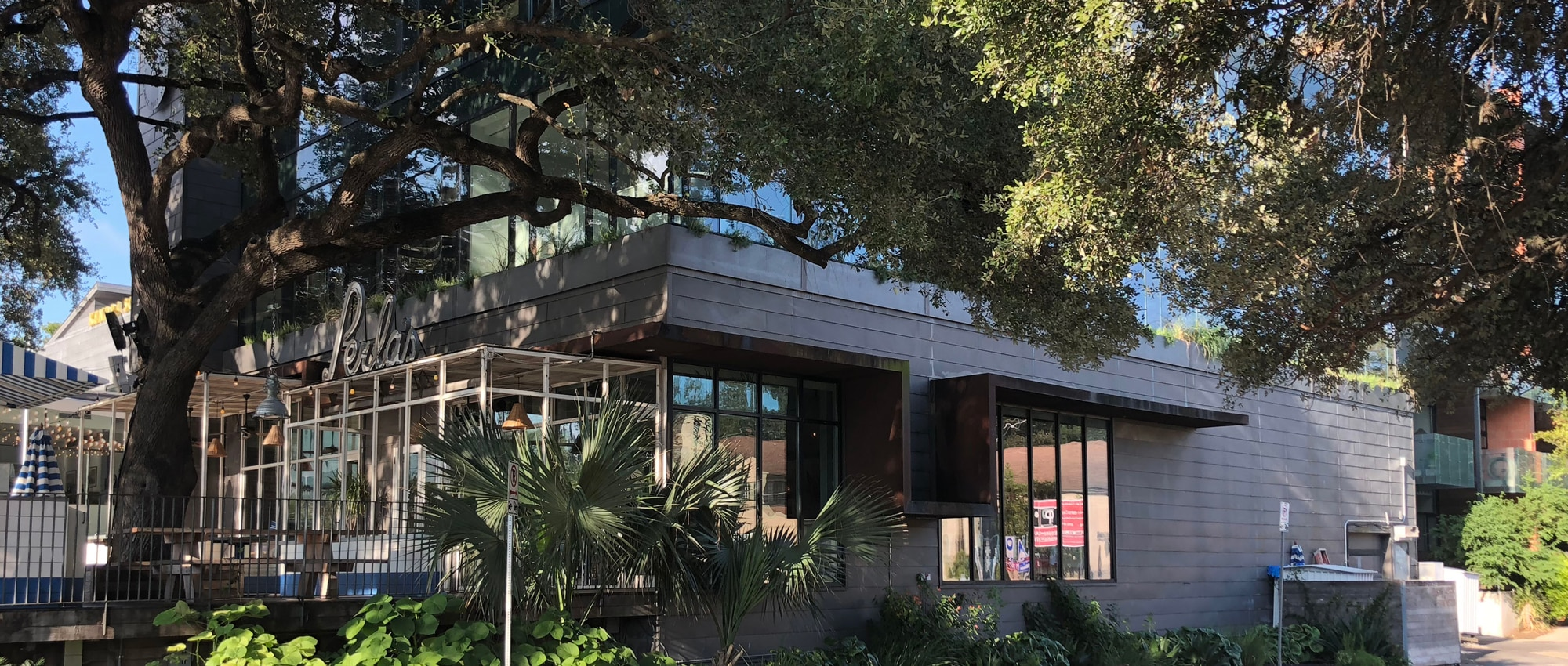 1400 South Congress Sublease