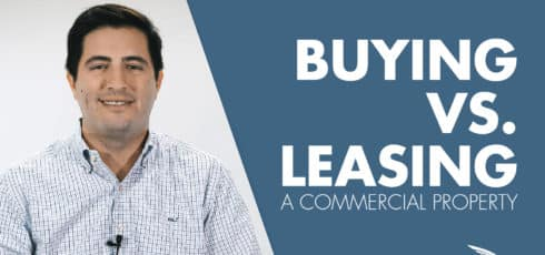 Buying vs. Leasing Office Space | Jon Wheless