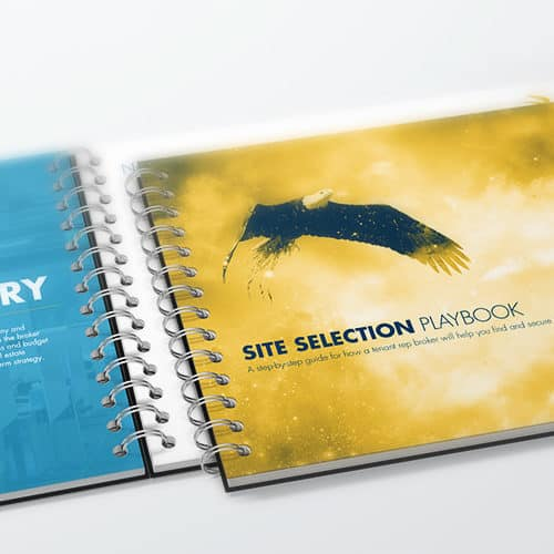 Site Selection Playbook
