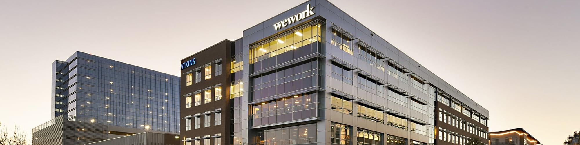 WeWork Domain