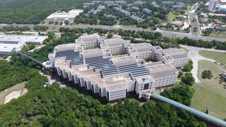 3M Campus Sale in Austin, Texas