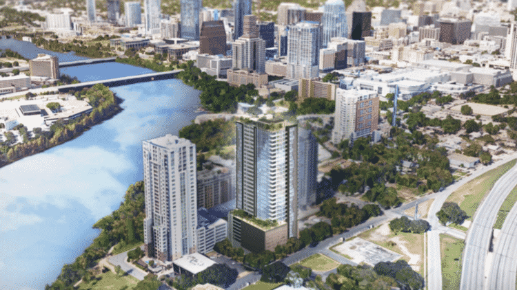 48 East to break ground near Rainey Street in Austin, Texas