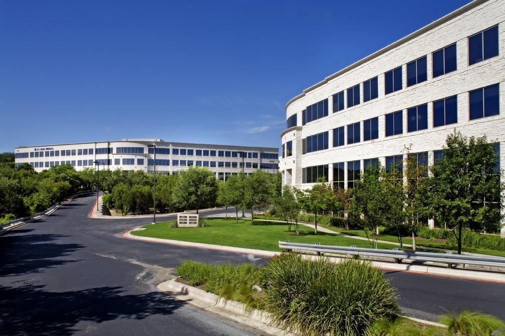Las Cimas Office Building Sells in Austin, Texas