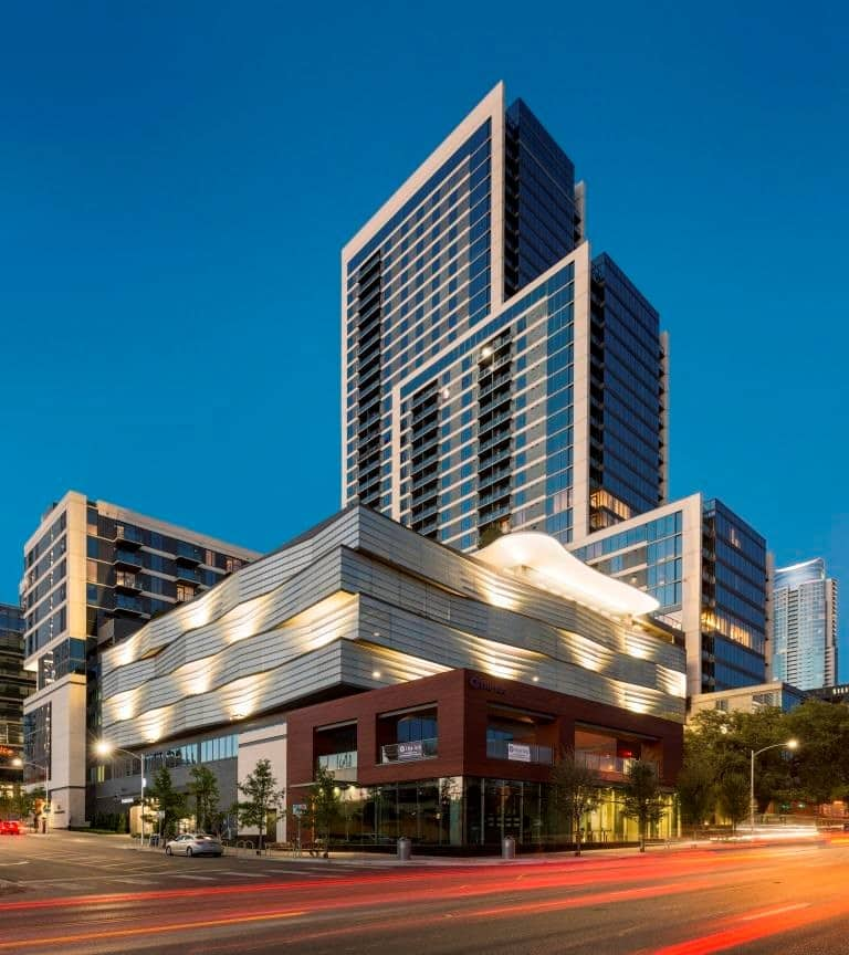 Northshore Austin sells