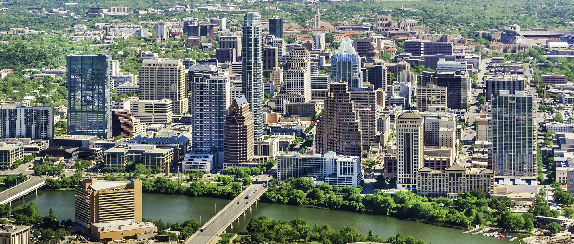 Investing in Austin, Texas Real Estate
