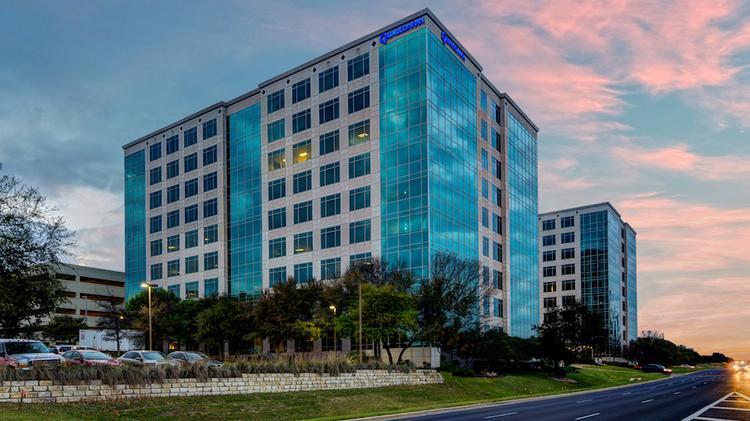 Stonebridge Plaza changes hands in Austin, Texas