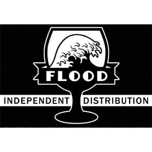 Flood Distribution Logo