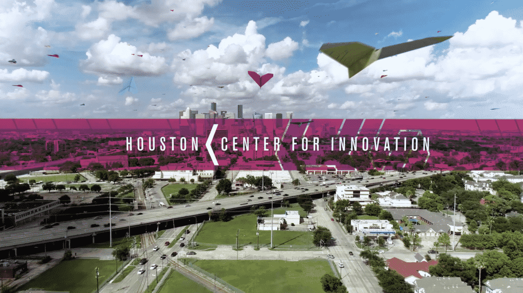 Houston Center Video