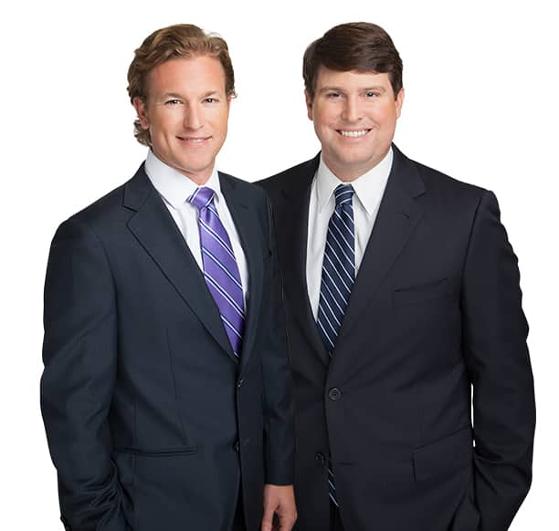 Matt Wilhite and Leigh Ellis | Principals at AQUILA Commercial