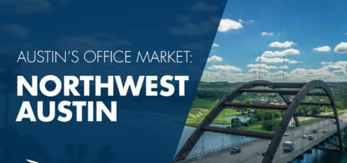 Northwest Austin Office Market Video