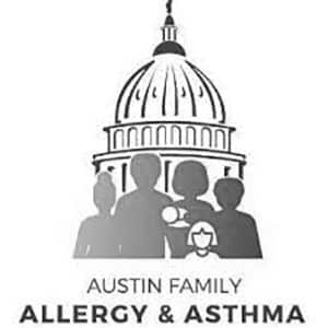 austin family allergy