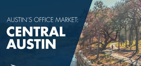 Central Austin Office Market