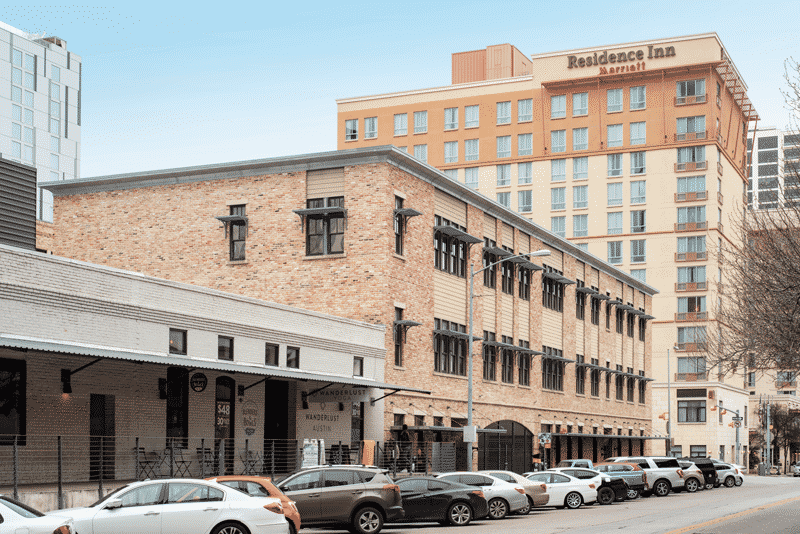 4th & Brazos | 216 East 4th Street | Short-Term Lease in Austin
