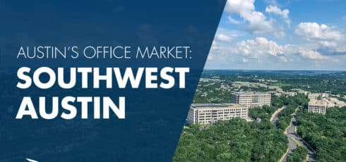 Austin Office Market Southwest Submarket