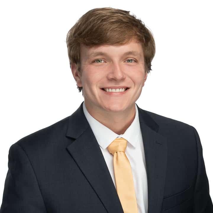 Brett Jackson | Commercial Real Estate Intern in Austin, Texas