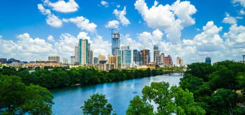 2019 Austin, Texas Events Calendar: Your Guide to the City's