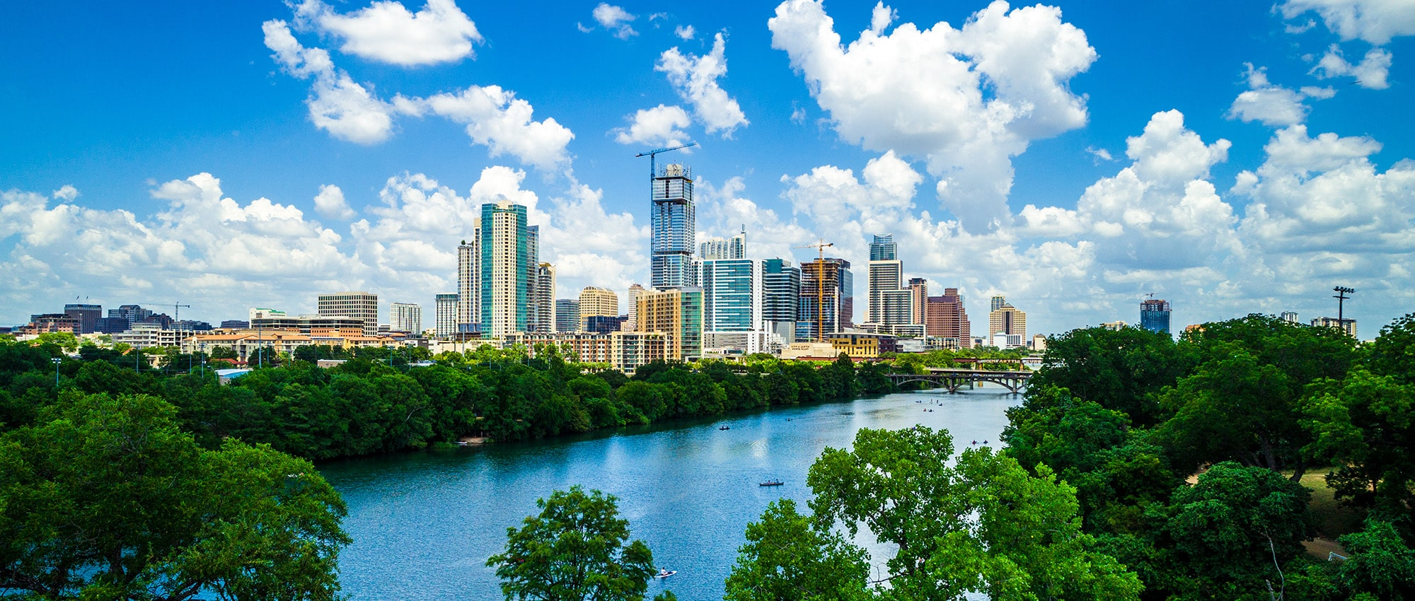 Why Austin Texas Is One Of The Best Cities For Business
