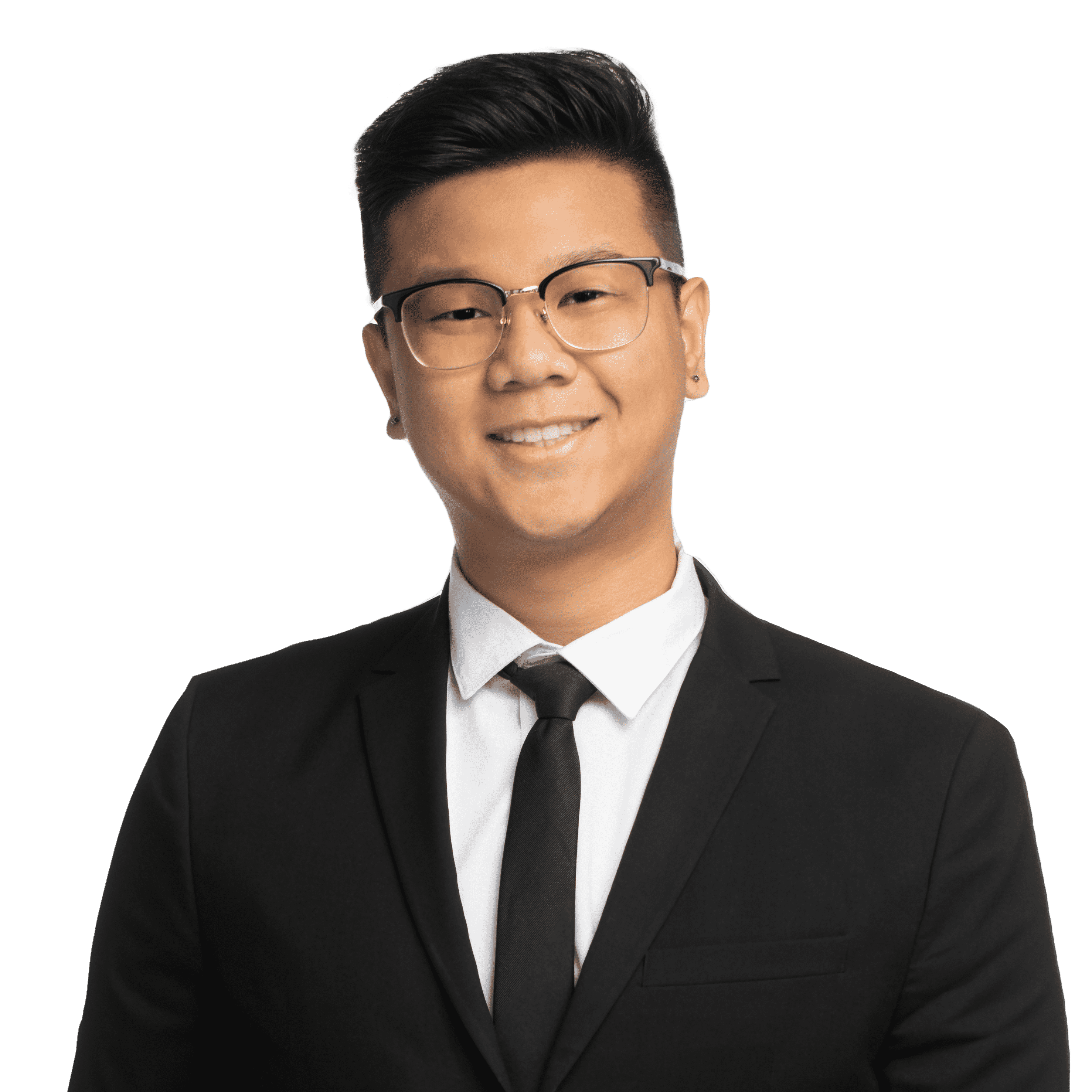 Lucky Nguyen | AQUILA Commercial
